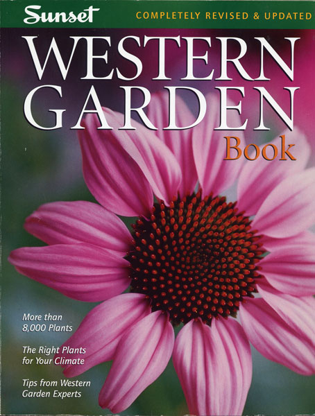 Featured in Sunset Western Garden Book image