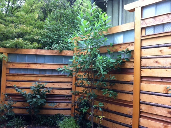 Sussman fence