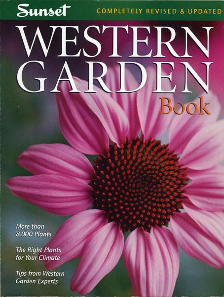 Image Featured in Sunset Western Garden Book